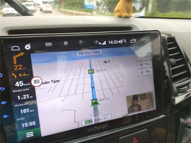 Độ màn hình Android trên ô tô: Thượng vàng hạ cám, mất tiền như chơi - 1