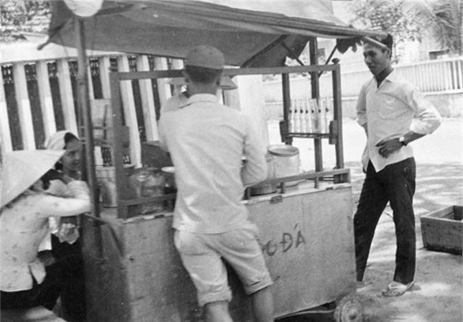 Doi thuong Sai Gon nam 1966 qua anh cua Donald F. Harrison-Hinh-10