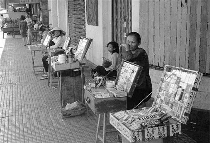 Doi thuong Sai Gon nam 1966 qua anh cua Donald F. Harrison-Hinh-5