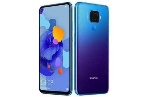 Huawei Nova 5i Pro.