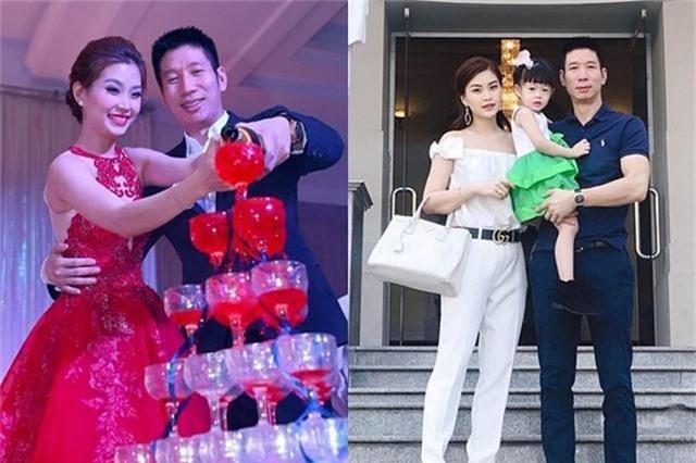 Á hậu Diễm Trang tổ chức lễ cưới với ông xã doanh nhân Xuân Du vào cuối năm 2015. Chồng của Á hậu là người Hà Nội nhưng sống và làm việc tại Ba Lan. Trong mắt người đẹp, anh là người giản dị, chân thành. Cặp đôi đón con gái đầu lòng Julia vào tháng 9/2016. Hiện Diễm Trang trở lại công việc MC tại đài truyền hình và xây dựng kênh YouTube riêng chia sẻ bí quyết nuôi dạy con cái.