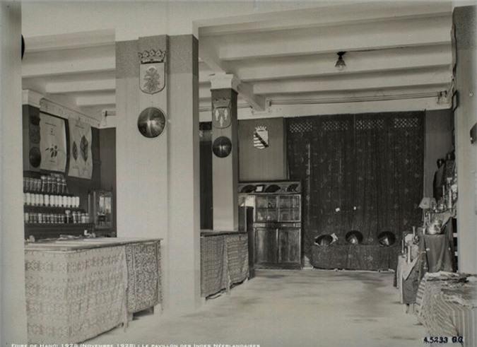 Anh doc ve hoi cho dau xao Ha Noi nam 1928-Hinh-17