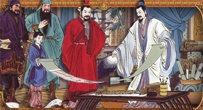 Bí mật vùng đất vàng khiến anh hùng Tam Quốc tranh giành, Gia Cát Lượng rất coi trọng - Ảnh 2.