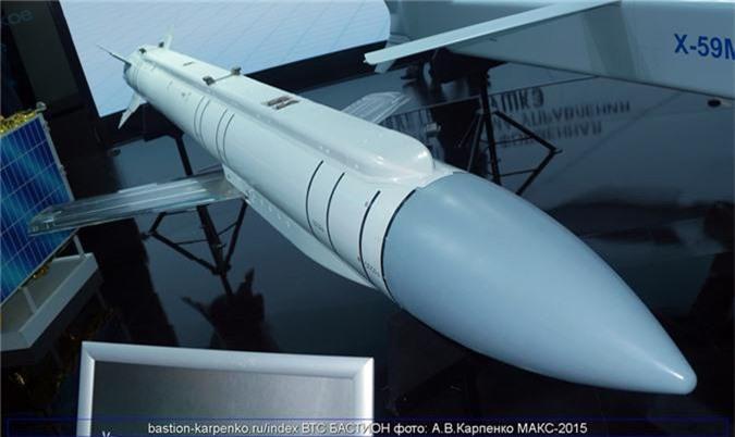 """Kham pha """"bom bay"""" cua sieu tiem kich Sukhoi Su-57 Nga-Hinh-6"""