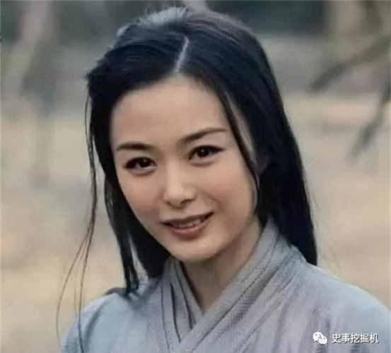 My nhan nao duoc Tao Thao me dam yeu thuong suot doi?-Hinh-2