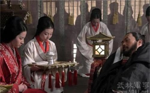 My nhan nao duoc Tao Thao me dam yeu thuong suot doi?-Hinh-3
