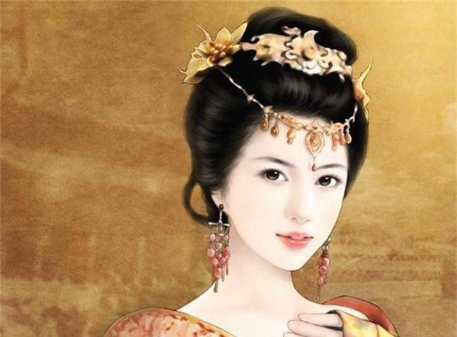 My nhan nao duoc Tao Thao me dam yeu thuong suot doi?-Hinh-4