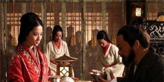 My nhan nao duoc Tao Thao me dam yeu thuong suot doi?-Hinh-7