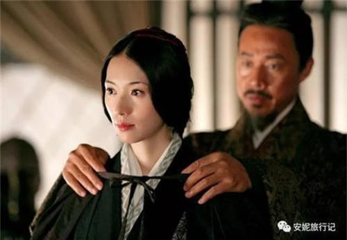 My nhan nao duoc Tao Thao me dam yeu thuong suot doi?-Hinh-8