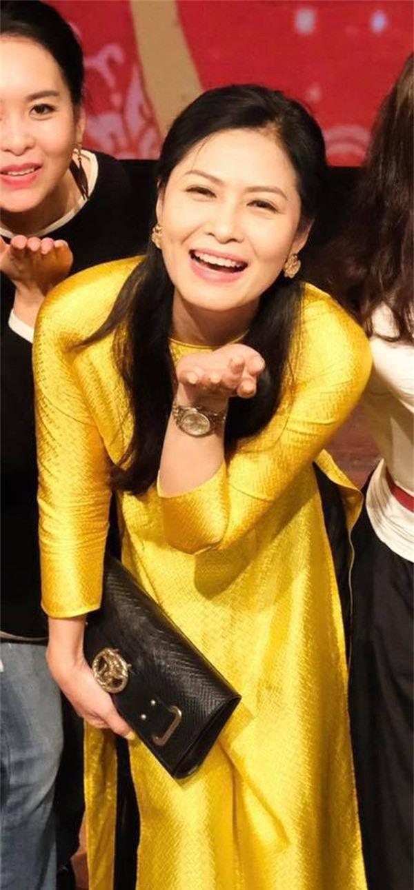 Diễn viên Thúy Hà hiện tại đang công tác ở Nhà hát Kịch Việt Nam.