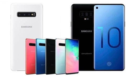 Điện thoại flagship đầu bảng tốt nhất: Samsung Galaxy S10+. Nhẹ nhàng và quyến rũ là những từ có thể tóm gọn về thiết kế của chiếc S10+. Máy sở hữu cấu hình mạnh nhất trong số các smartphone hiện tại. Màn hình hiển thị của Samsung luôn được đánh giá có chất lượng cao, nên tất nhiên, chất lượng màn hình của S10+ không smartphone nào vượt qua được.