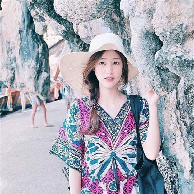 Xinh đẹp và thuần khiết, đây chính là hot girl sở hữu phong cách sống ảnh hưởng nhất châu Á - Ảnh 11.