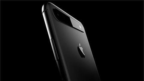 """iPhone 11 bất ngờ xuất hiện với camera nằm ngang """"khá dị"""""""