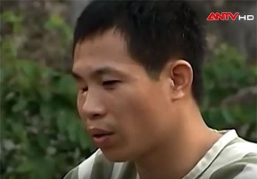 Đặng Trần Thân. Ảnh cắt từ video
