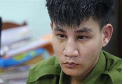 Đối tượng Trần Quang Huy