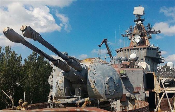 Xot xa tuan duong ham Ukraine bi bo do hoang phe o… Ukraine-Hinh-8