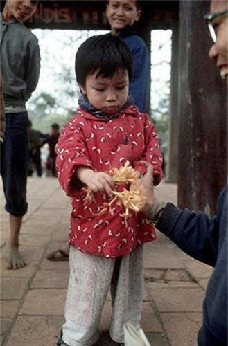 Anh mau dac biet ve cuoc song Ha Noi nam 1973-Hinh-5