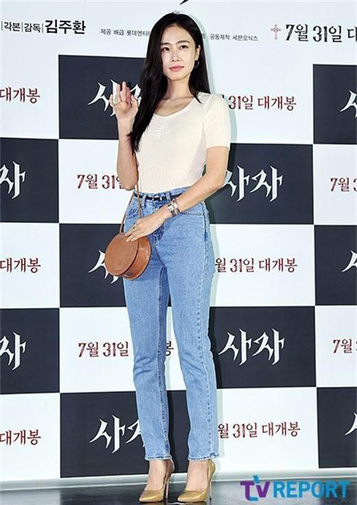 Sự kiện VIP hội tụ 30 sao khủng: Park Seo Joon mời V (BTS), tài tử Hậu duệ mặt trời, Kí sinh trùng và toàn mỹ nhân - Ảnh 25.