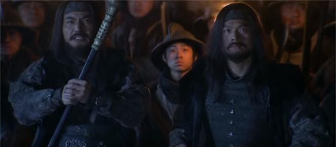 5 nhân vật đánh bại Lữ Bố: Quan Vũ, Trương Phi còn bị vượt mặt bởi 1 kẻ vô danh tiểu tốt - Ảnh 2.