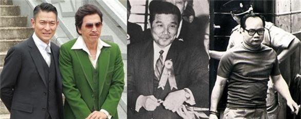 Hào què: Chân dung tay trùm ma túy khét tiếng Hong Kong thập niên 60 - Ảnh 2.