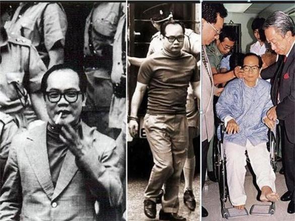Hào què: Chân dung tay trùm ma túy khét tiếng Hong Kong thập niên 60 - Ảnh 3.