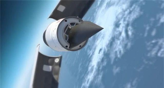 Mỹ cùng lúc phát triển 9 dự án tên lửa siêu thanh thách thức Nga - Trung - 1