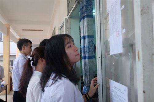 Có 7 bài thi của thí sinh thi THPT Quốc gia 2019 tại Đà Nẵng thay đổi điểm sau phúc khảo.