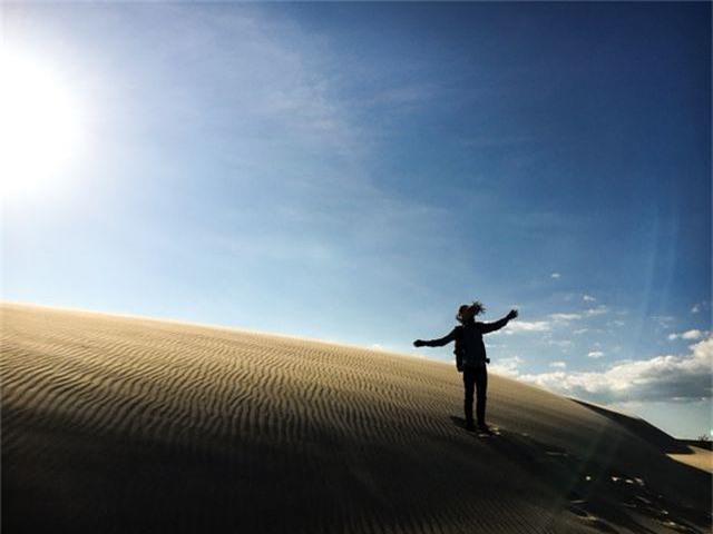 """Phượt thủ Hà Nội gây """"sốt"""" bởi bộ ảnh tuyệt đẹp dọc miền đất nước - 8"""