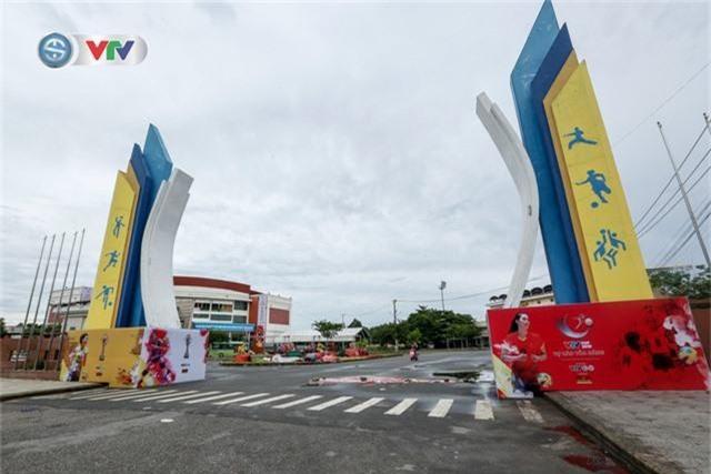 Quảng Nam chuẩn bị kỹ lưỡng và sẵn sàng cho giải bóng chuyền nữ Quốc tế VTV Cup 2019 - Ảnh 4.