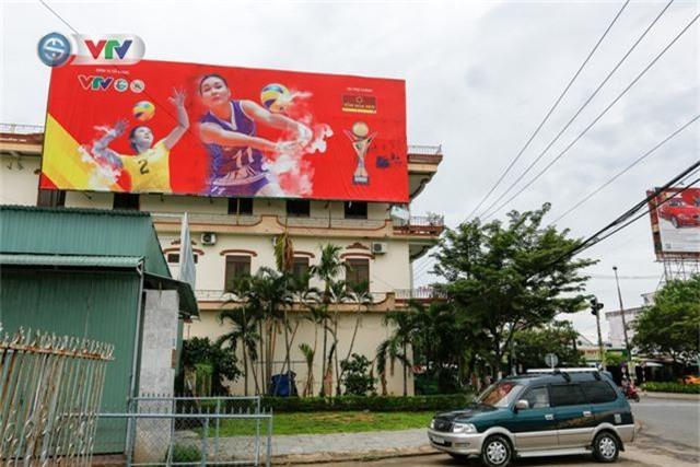 Quảng Nam chuẩn bị kỹ lưỡng và sẵn sàng cho giải bóng chuyền nữ Quốc tế VTV Cup 2019 - Ảnh 5.