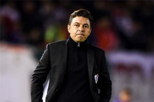 5. Marcelo Gallardo (River Plate).