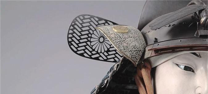 Kho báu huyền thoại của chiến binh Samurai: Thách thức sự hủy diệt của vũ khí - Ảnh 3.