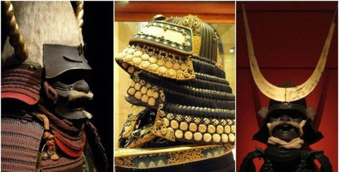 Kho báu huyền thoại của chiến binh Samurai: Thách thức sự hủy diệt của vũ khí - Ảnh 5.