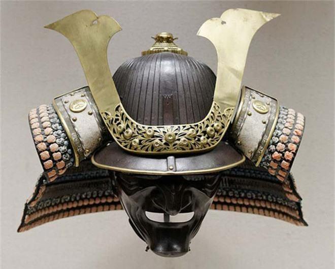 Kho báu huyền thoại của chiến binh Samurai: Thách thức sự hủy diệt của vũ khí - Ảnh 6.