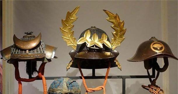 Kho báu huyền thoại của chiến binh Samurai: Thách thức sự hủy diệt của vũ khí - Ảnh 7.