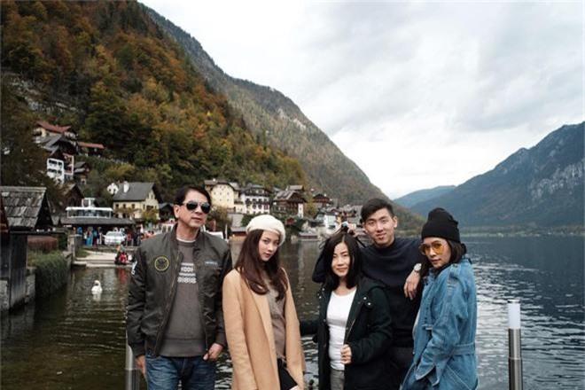 Quá khứ tràn ngập scandal, Baifern Chiếc Lá Bay đã có quãng thời gian phải rút khỏi showbiz, đi du lịch cùng gia đình để cân bằng tâm lý - Ảnh 16.