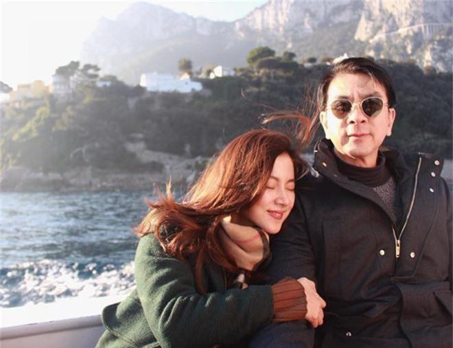 Quá khứ tràn ngập scandal, Baifern Chiếc Lá Bay đã có quãng thời gian phải rút khỏi showbiz, đi du lịch cùng gia đình để cân bằng tâm lý - Ảnh 9.