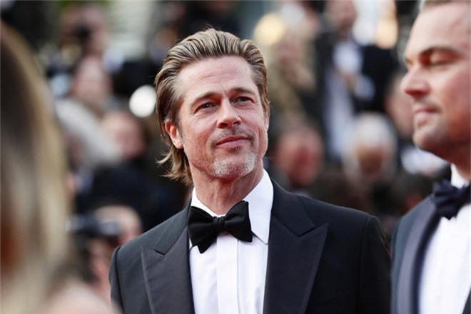 Sau gan 3 nam ly hon Angelina Jolie, Brad Pitt gio ra sao?-Hinh-2