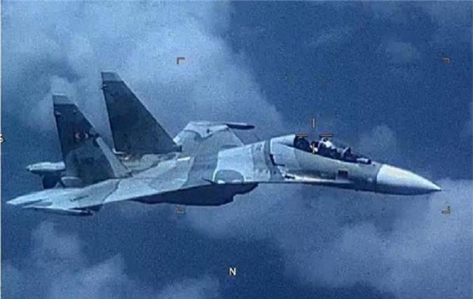 """Soi may bay My bi Su-30MK2 Venezuela """"doa mat mat""""-Hinh-2"""