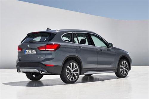 BMW X1 xDrive 25i 2020.