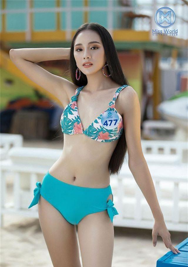 Dự đoán top 9 thí sinh nặng ký của Hoa hậu Thế giới Việt Nam - 1