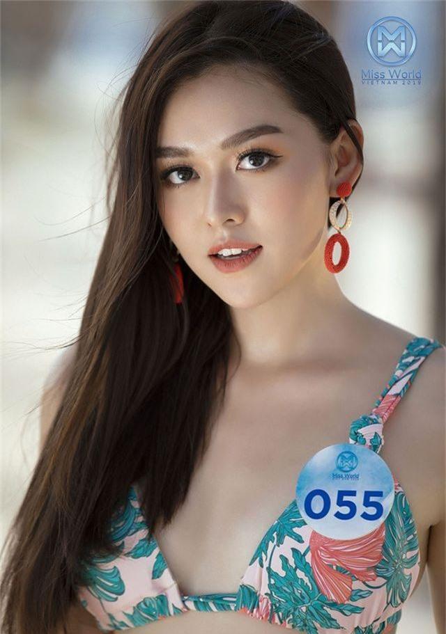Dự đoán top 9 thí sinh nặng ký của Hoa hậu Thế giới Việt Nam - 10