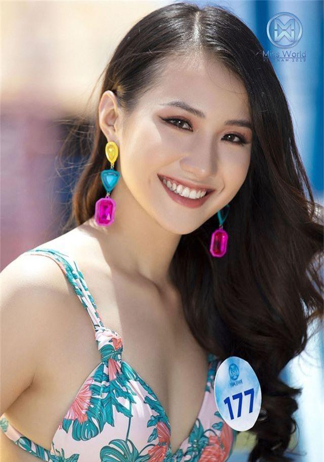 Dự đoán top 9 thí sinh nặng ký của Hoa hậu Thế giới Việt Nam - 12