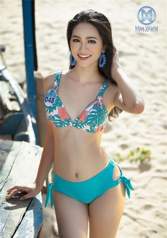 Dự đoán top 9 thí sinh nặng ký của Hoa hậu Thế giới Việt Nam - 13