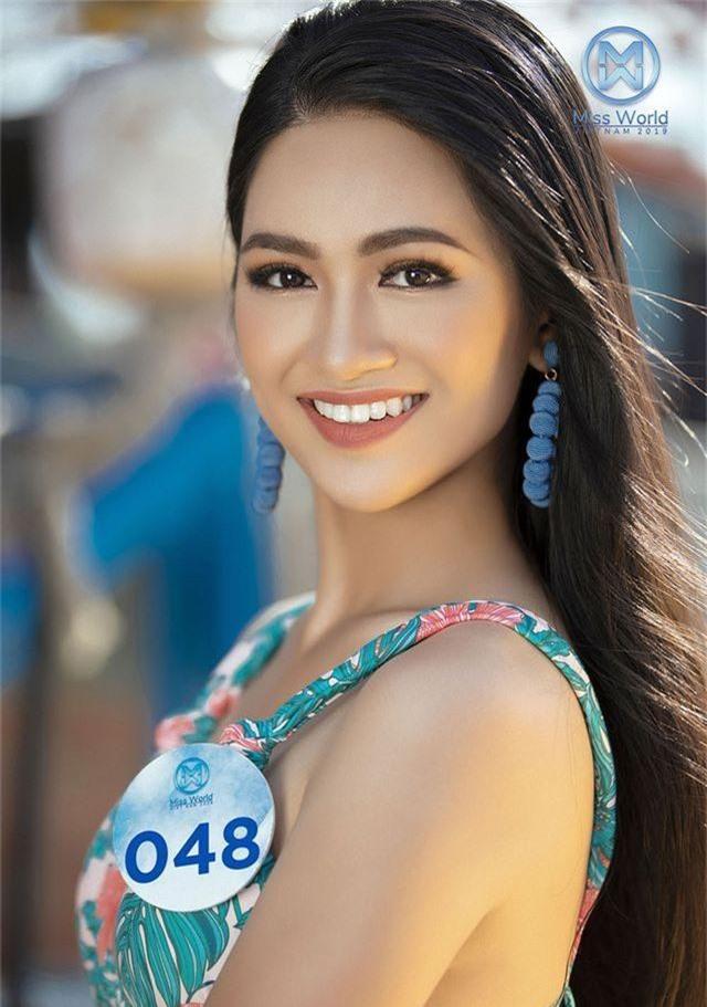 Dự đoán top 9 thí sinh nặng ký của Hoa hậu Thế giới Việt Nam - 14