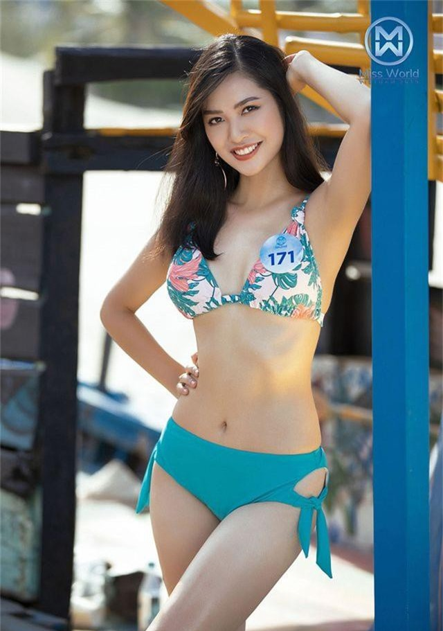 Dự đoán top 9 thí sinh nặng ký của Hoa hậu Thế giới Việt Nam - 15