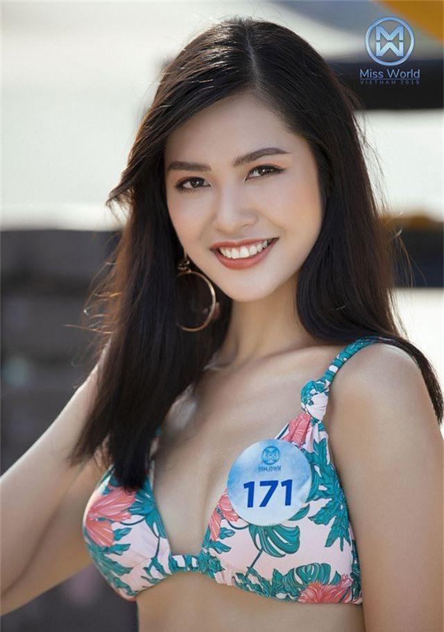 Dự đoán top 9 thí sinh nặng ký của Hoa hậu Thế giới Việt Nam - 16