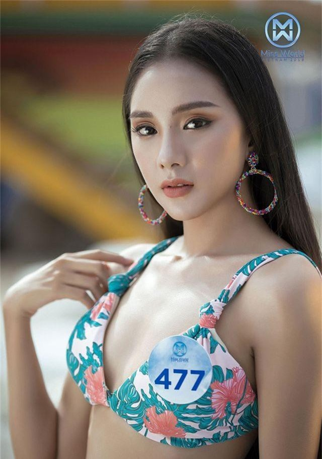 Dự đoán top 9 thí sinh nặng ký của Hoa hậu Thế giới Việt Nam - 2