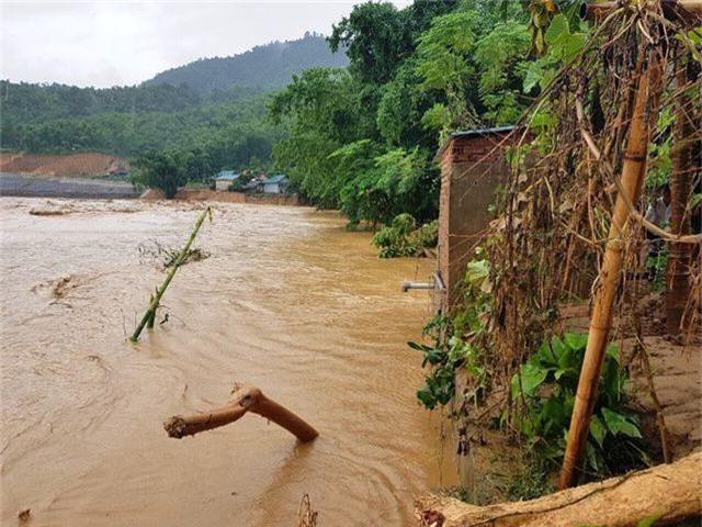 Thanh Hóa: 14 người mất tích do ảnh hưởng mưa bão - 3