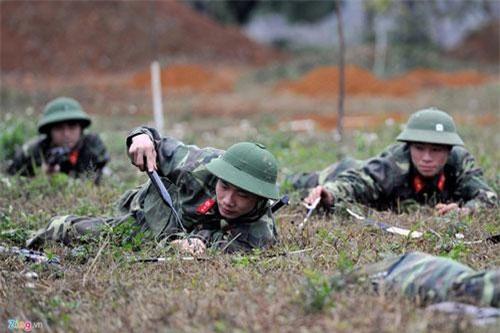 Binh chủng Công binh là một binh chủng chuyên môn kỹ thuật của Quân đội nhân dân Việt Nam, thuộc Quân chủng Lục quân Bộ Quốc phòng Việt Nam, có chức năng bảo đảm các công trình trong tác chiến, xây dựng các công trình quốc phòng và đảm bảo cầu đường cho bộ đội vận động tác chiến. Nguồn ảnh: Zing